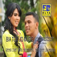 Lirik Lagu Ratu Sikumbang - Bia Tuo Jo Mudo Feat Dafa Sikumbang