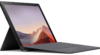 Review: Microsoft Surface Pro 7 2-in-1 Laptop Price and Specs