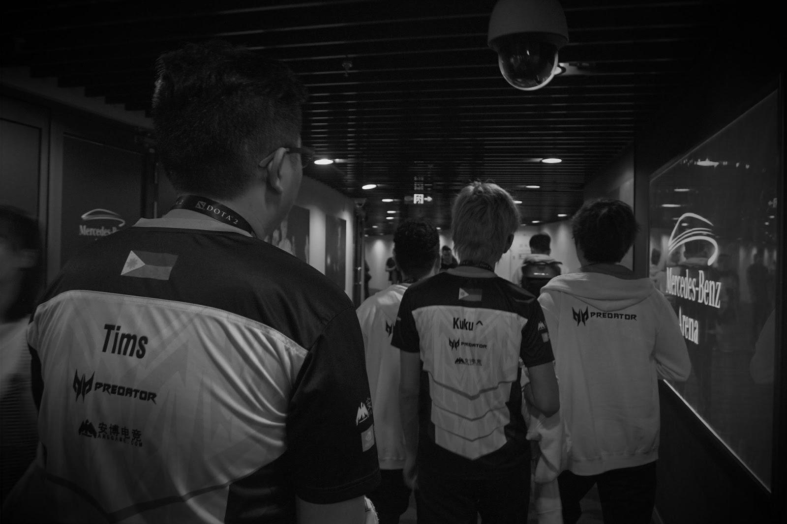 [DOTA 2] Ngày thi đấu thứ 2 vòng Chung Kết The International 2019: Tạm biệt VP và TNC