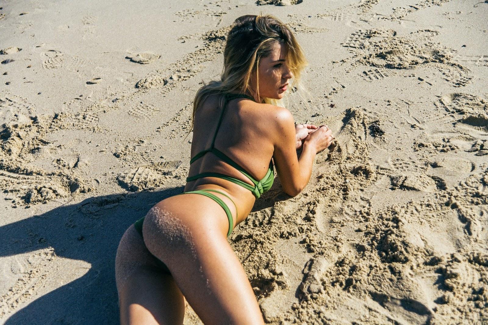Savannah Kriesman