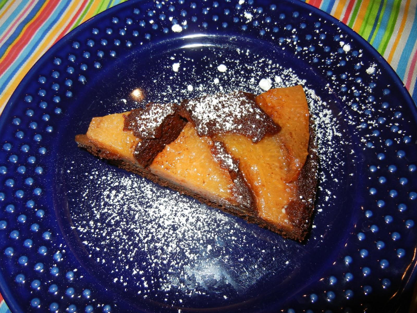 le ricette di valentinaricette KOUSMINE TORTA AL
