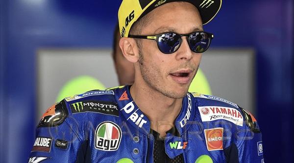 Tiga Prediksi soal Rencana Pensiun Valentino Rossi