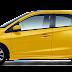 Brosur Honda