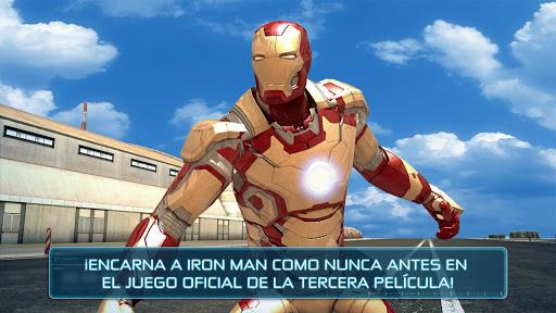 Iron Man 3 Ya Esta En Google Play Para Nuestros Android Apk