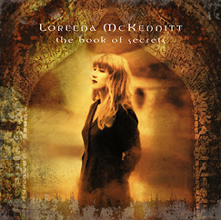 Loreena McKennitt The Book Of Secrets