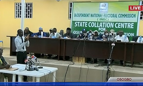 Osun Election Outcome: UK, US & EU Release Joint Statement