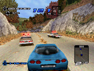 Need For Speed Iii Ps1 Play Retro Games Online