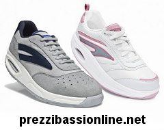 the latest 75dda a96cd Prezzi Bassi Online: Scarpe Fitness Step per dimagrire ...