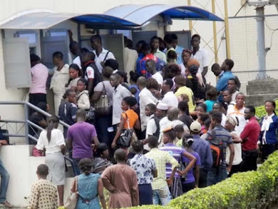 one chance robbers demanding atm cards pins lagos