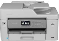 Brother MFC-J5830DW Driver Download