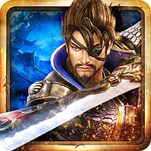 Dynasty Warriors: Unleashed v1.0.8.5 Mod Apk (High Attack+Defense)