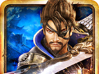 Dynasty Warriors: Unleashed v1.0.16.3 Mod Apk (High Attack+Defense)