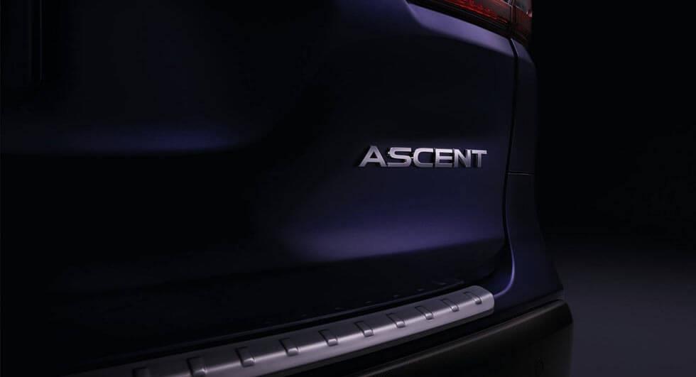 Subaru-Ascent-1