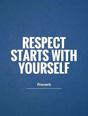 respect sayings