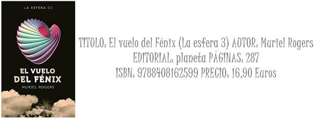 Reseña: El vuelo del Fénix