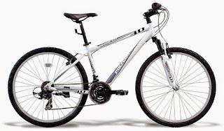 Harga Sepeda Gunung Murah Baru