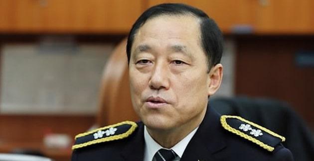 El Comisionado de Policía de Seúl niega una conexión corrupta con Seungri y Jung Joon Young