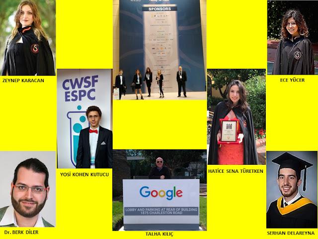 Göğsümüzü kabartan Türk gençlerinin hikayesi, Türk gençleri dünya çapında başarılara imza atıyor