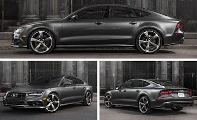 Audi S7 2018 Review, Specs, Price