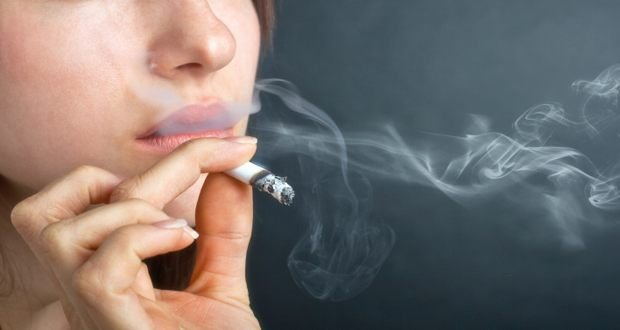 For All Smokers: These 6 Amazing Foods Will Flush Out Nicotine From Your Body.
