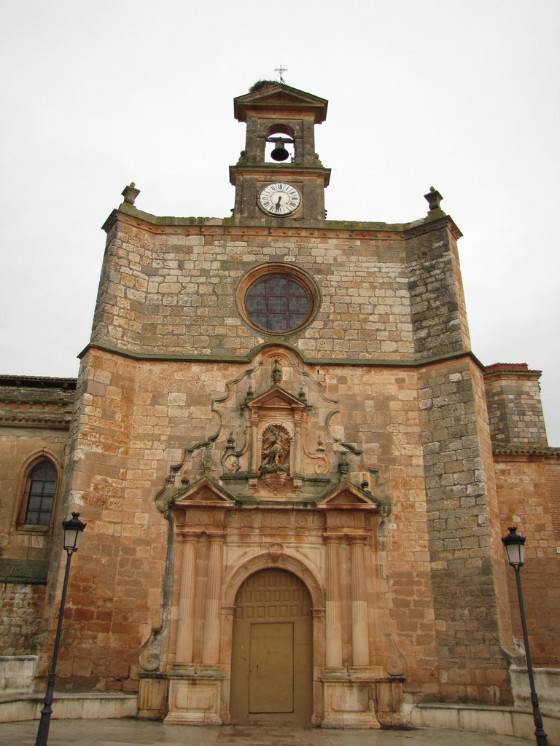 imagen_burgos_arlanza_iglesia_mahamud_san_miguel_fachada
