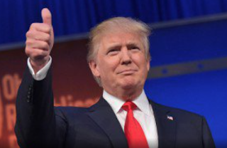 Trump Jobs Numbers Out: Unemployment at 17 year Low, 2.2 Million New Jobs Since Election, More Americans Working than Ever!