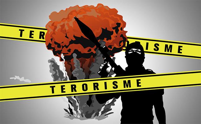 Apa Kabar Revisi Undang-Undang Terorisme?