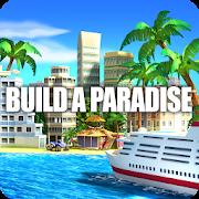 Tropic Paradise Sim Icon