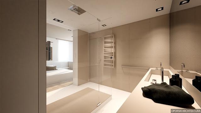 Desain Interior Rumah Bergaya Minimalis