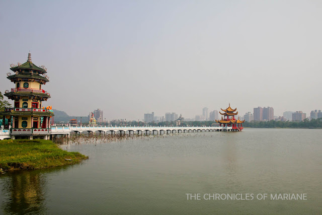 lake kaohsiung