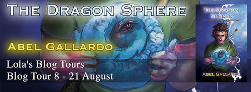The Dragon Sphere banner