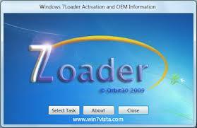 window 7 extreme loader download