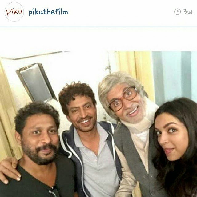 guys follow @pikuthefilm 