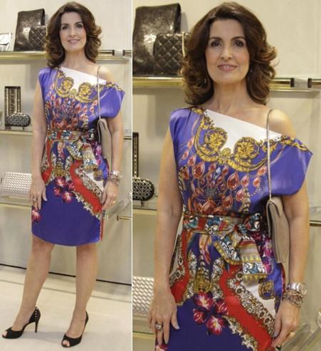 Morena de vestido fino e provocante com bunda perfeita - 1 part 10