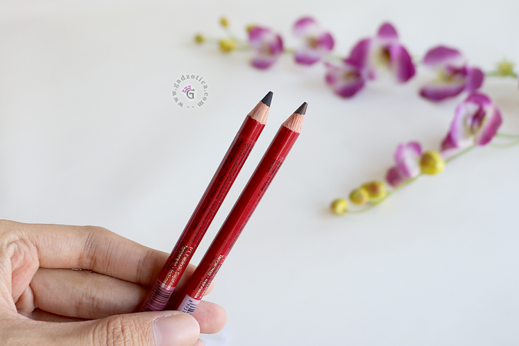 Fanbo Eyebrow Pencil Review