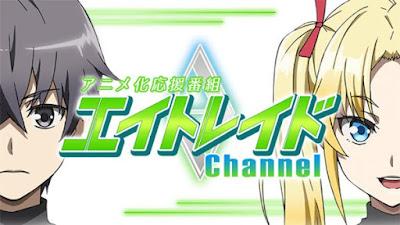 "Bandai Namco anuncia ""Sakkai Eightraid""su próximo proyecto animado original"