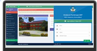 Download Aplikasi E-Rapor SMP Terbaru 2017/2018 Beserta Panduannya