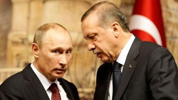 روسيا وكوريا تهددان تركيا بالضرب النووي