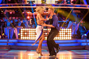 New Strictly Come Dancing series takes first steps