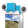 Giroptic iO HD 360 degree camera for iPhone/iPad