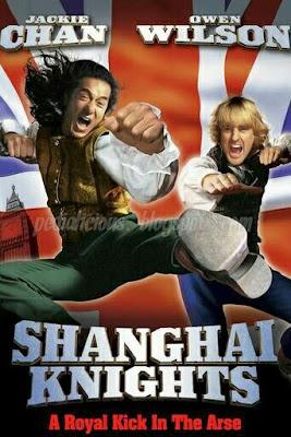 Shanghai Knights (1987)