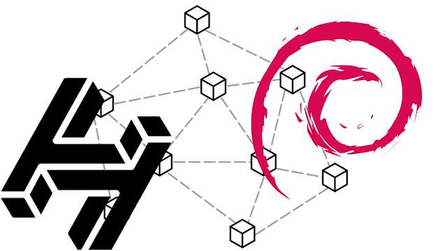 Projeto Handshake doa US$300.000 para o projeto Debian