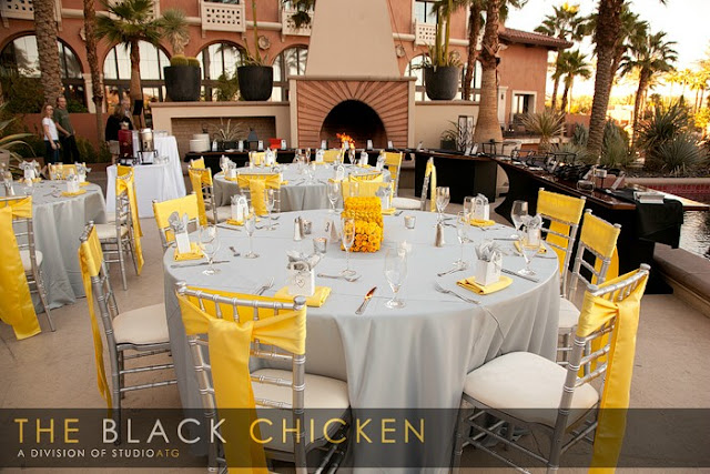 yellow and gray wedding decorations efeford weddings grey and yellow wedding inspiration 1506