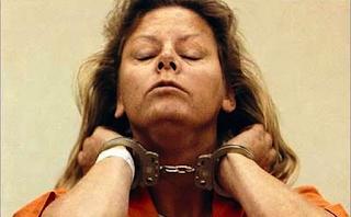 penjahat wanita