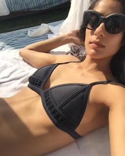 Diva Dhawan Hot Model