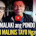 Watch: ARNEL IGNACIO MALINIS TAYO NGAYON WALANG KURAPSYON SA DUTERTE ADMIN
