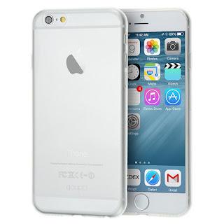 migliore cover iphone 6s trasparente