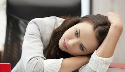 Hal Sepele yang Membuat Wanita menjadi Stres