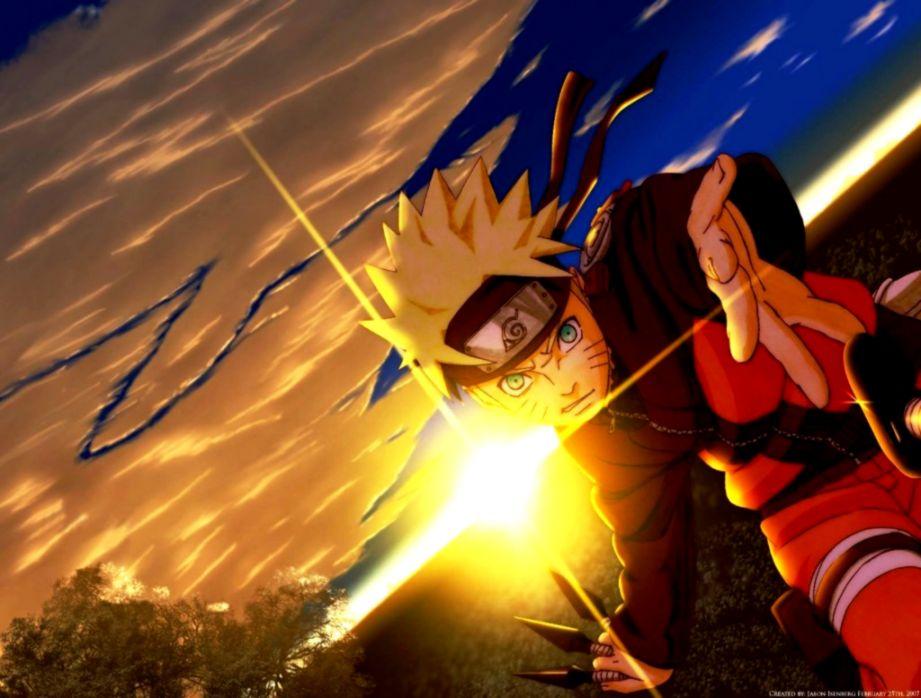 72+ Gambar Naruto Untuk Wallpaper Pc