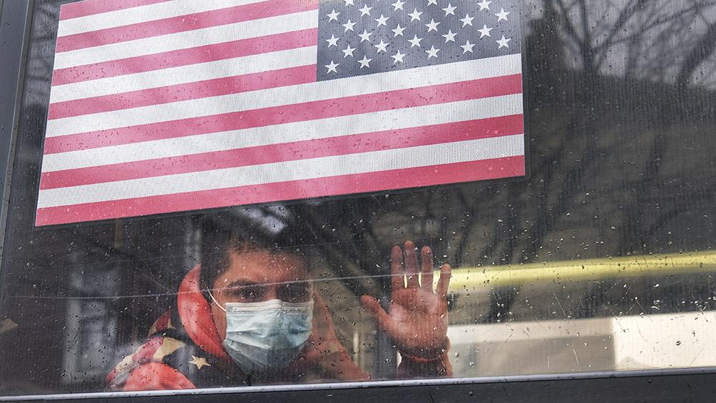 EE.UU: A pesar de registrar más de 38.664 muertes, varias ciudades relajan restricciones